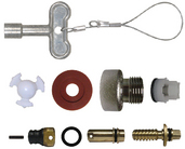 C-634KT-807: Overhaul Kit for new style C-634
