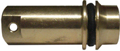 C-634KT-808: Worm Sleeve Assembly for new style C-634