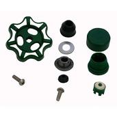 C-144KT-807: Parts Kit for Style Prier C-144/P-164, Seat Washer Kit, Packing Kit, Handle Kit, VB Kit