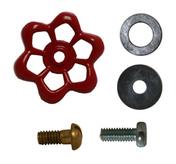 630-0043: Service Kit for Boiler Drains