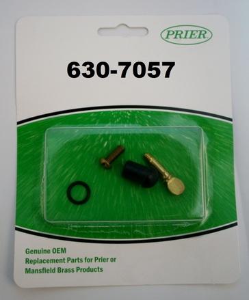 630 7057 Repair Kit For 370 Liquid Level Control Valves