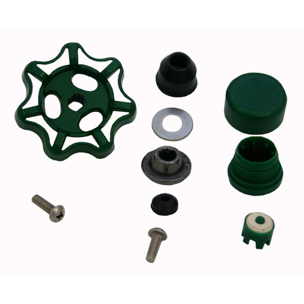 C-144KT-807: Parts Kit for Style Prier C-144/P-164, Seat Washer Kit, Packing Kit, Handle Kit, VB Kit picture