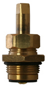 231-3101: Stem Assembly for Mansfield Style small valves