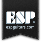 ESP Guitars US Product Catalog; 