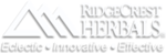 RidgeCrest Herbals Product Catalog; 
