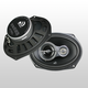 DX693 Co-Axial Speakers