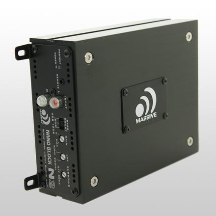 N2 - Mono Block Amplifier picture
