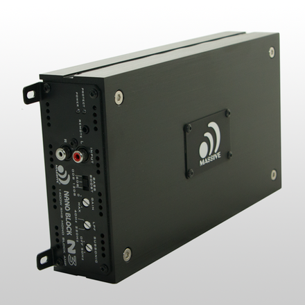 N3 - Mono Block Amplifier