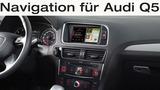 X701D-Q5 für Audi Q5