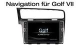 X901D-G7 für Golf VII
