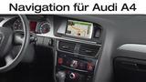 X701D-A4 für Audi A4 (B8)