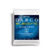 Darco Electric Guitar Light/Heavy Gauge