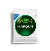 Marquis 92/8 Phosphor Bronze Medium