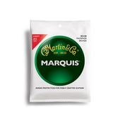 Marquis 92/8 Phosphor Bronze Light