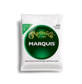 Marquis 92/8 Phosphor Bronze Extra Light