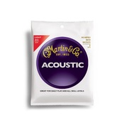 Martin Acoustic 80/20 Bronze 3 Pack