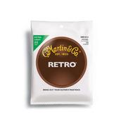 Retro Extra Light 12 String