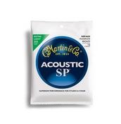 SP 92/8 Phosphor Bronze Extra Light 12 String