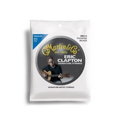 Eric Clapton Signature Strings 92/8 Phosphor Bronze Medium