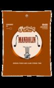 Mandolin Standard