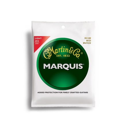 Marquis 80/20 Bronze Light picture