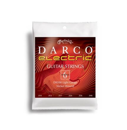 Darco Electric Guitar Light Gauge picture