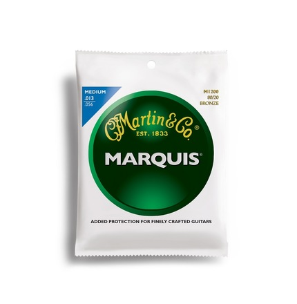 Marquis 80/20 Bronze Medium picture