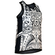 Women's New Zealand Reversible Pinnie
