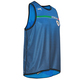 Men's Italy Reversible Pinnie