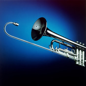 SD Systems Trumpet Microphone System