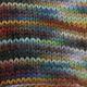 Pico Hand Paint Sock