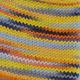 HS69 Sunsation Hand Paint Sock