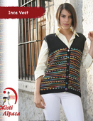1082 Inca Vest