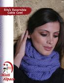 1081 Rita's Reversible Cable Cowl