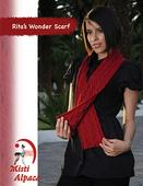1083 Rita's Wonder Scarf