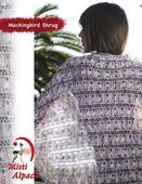 1008 Mockingbird Shrug
