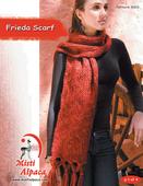 Frieda Scarf