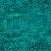 Rigoletto Teal LP76 Hand Paint Lace