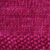 Fuchsia Shocker Tonos Worsted TW58