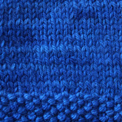 Rockabilly Blue Tonos Worsted TW53
