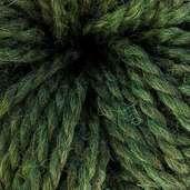 Forest Green Melange Chunky