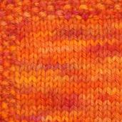 Sacred Orange Tonos Worsted TW68