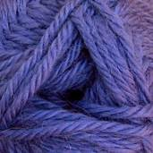 Cornflower Blue Worsted