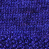 Purple Pop Tonos Worsted TW56