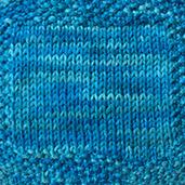 Turquoise Tonos Pima Silk TPS34