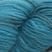 Surf Blue Tonos Worsted
