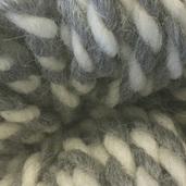 2L501-19 Gray Cream Moulinette Chunky