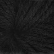 NT436 Natural Black Chunky