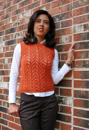 617 Lili Vest picture
