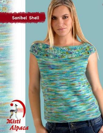 1006 Sanibel Shell